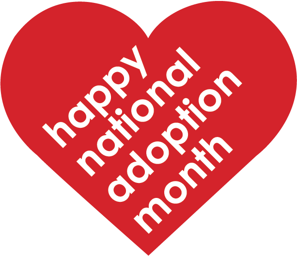 Monroe County National Adoption Month Celebration