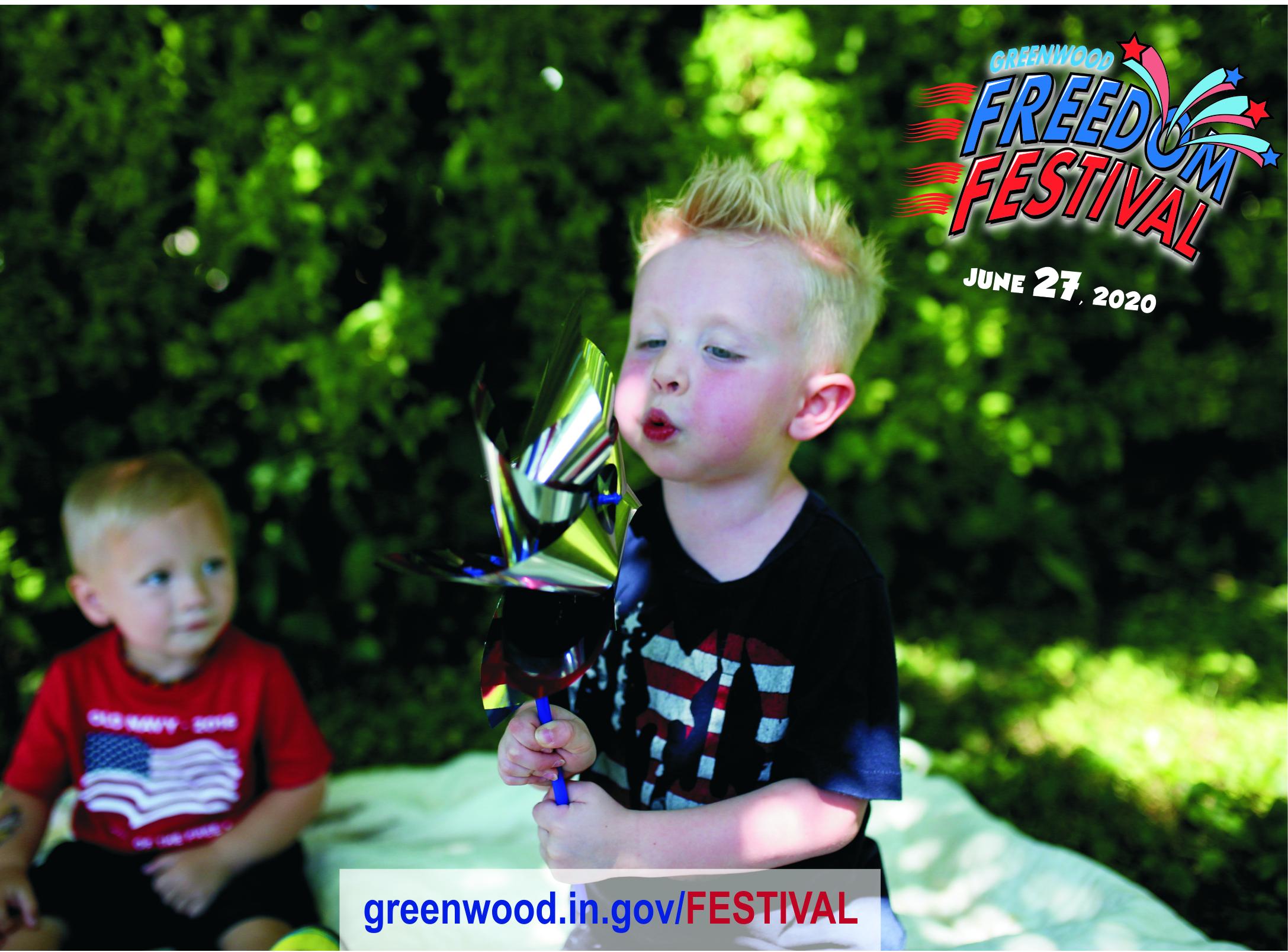 Greenwood Freedom Festival